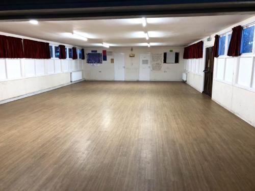 The main hall 2